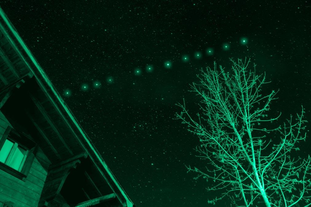 Starlink: Internet satelital en la Argentina